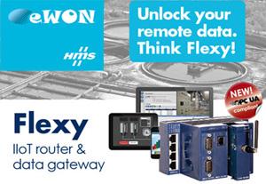 eWON-HMS - TDS Technology Group
